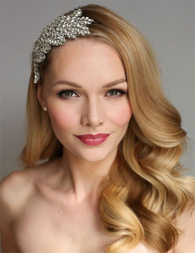 2016 Fall Wedding Makeup And Hair Trends - Bella Artistry Mobile Make Up And Hair For Special ...