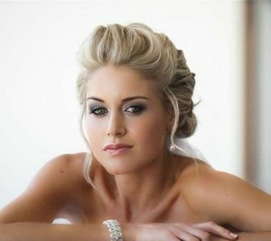 2016 Fall Wedding Makeup And Hair Trends
