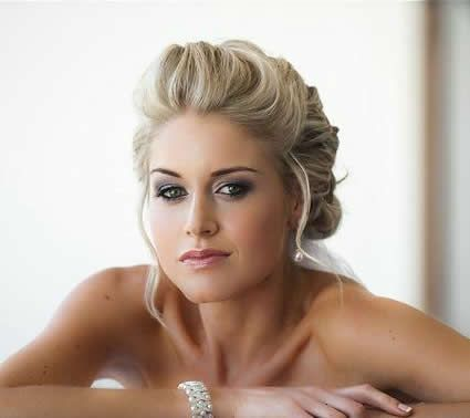 Wedding Makeup And Hair Images : 2016 Fall Wedding Makeup and Hair Trends - Bella Artistry ...